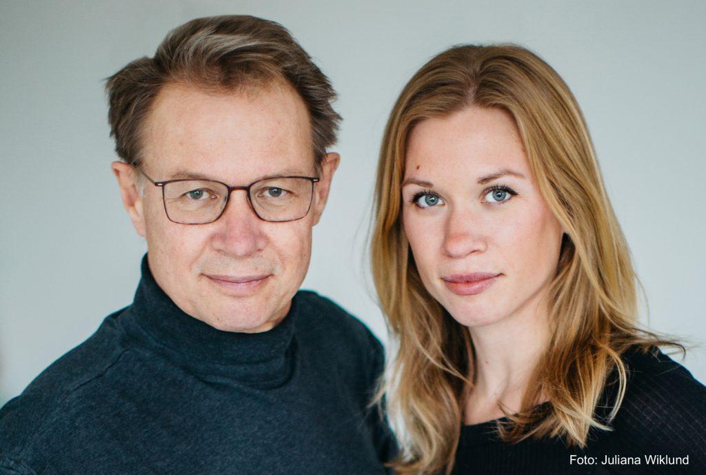 Göran och Malin