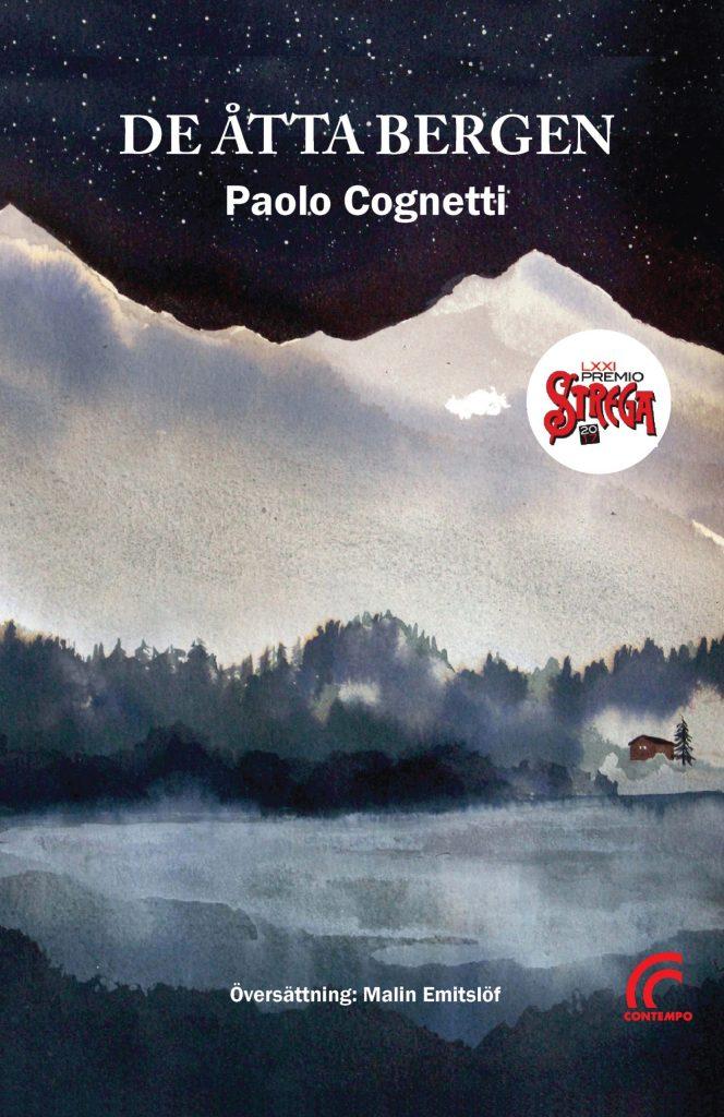 De åtta bergen av Paolo Cognetti